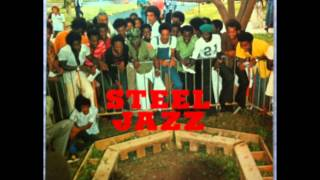 steel jazz ba nou le temps