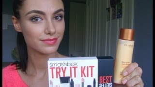 Beauty Haul! Thumbnail