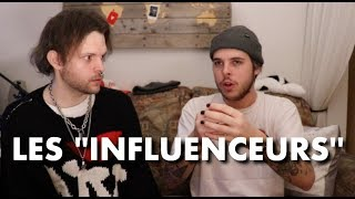 PODCAST semi PATATE #2 - Ft. Murphy Cooper // Les ''Influenceurs''.