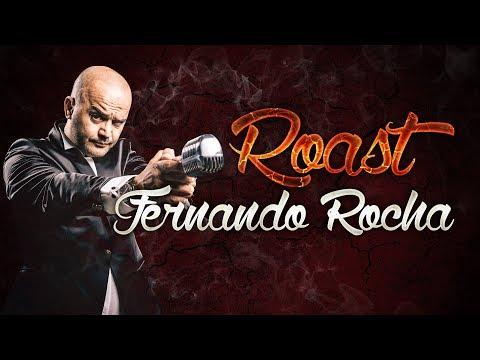 Roast Fernando Rocha - Resposta Final