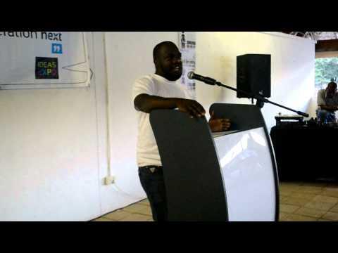 IDEAS EXPO BOTSWANA