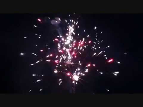 One Nation Under God - Pyroland Fireworks