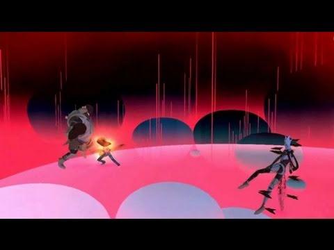 El Shaddai : Ascension of the Metatron - Battle Trailer [HD]