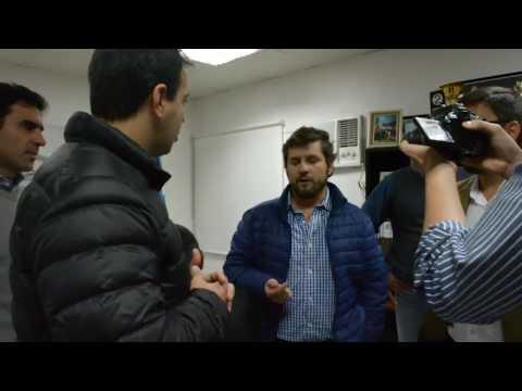 Confuso episodio en la Municipalidad de Yerba Buena