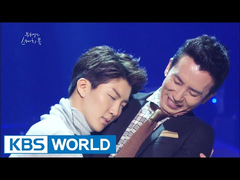 "[Short Clip] Freestyle Dance by Lee SeungHoon(WINNER), on ""Yu Huiyeol's Sketchbook"""