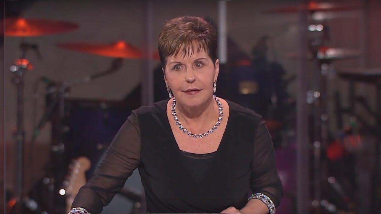 Kazanmak için koşun Bölüm 2 - Joyce Meyer
