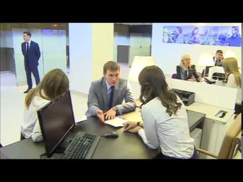 ВТБ24 открытие филиала