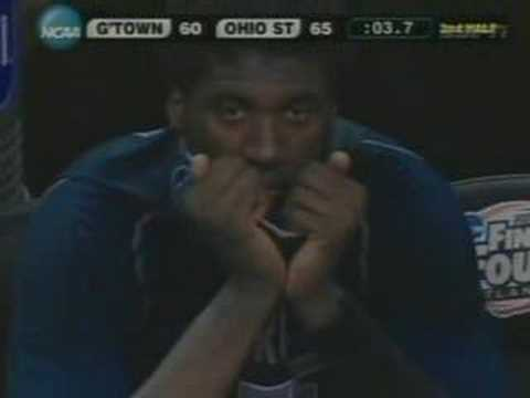 Georgetown.VS.Ohio NCAA 2007 Final.5