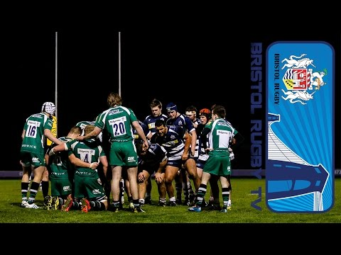 Aviva A-League: Bristol United vs London Irish