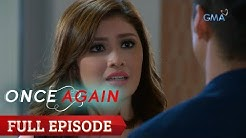 Once Again | Full Episode 28