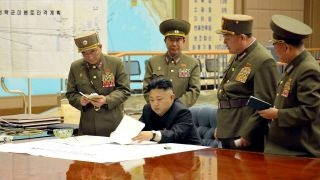The fallout from a potential strike on North Korea