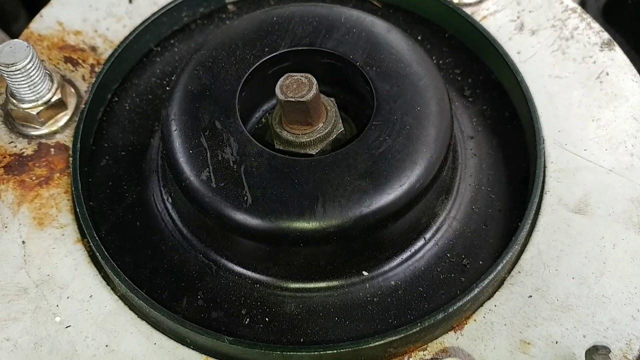 Poduszka Amortyzatora V40s40 Diagnoza Stuków W Zawieszeniu