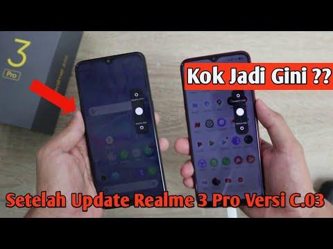 Kenapa harus ada Realme 3 Pro?.