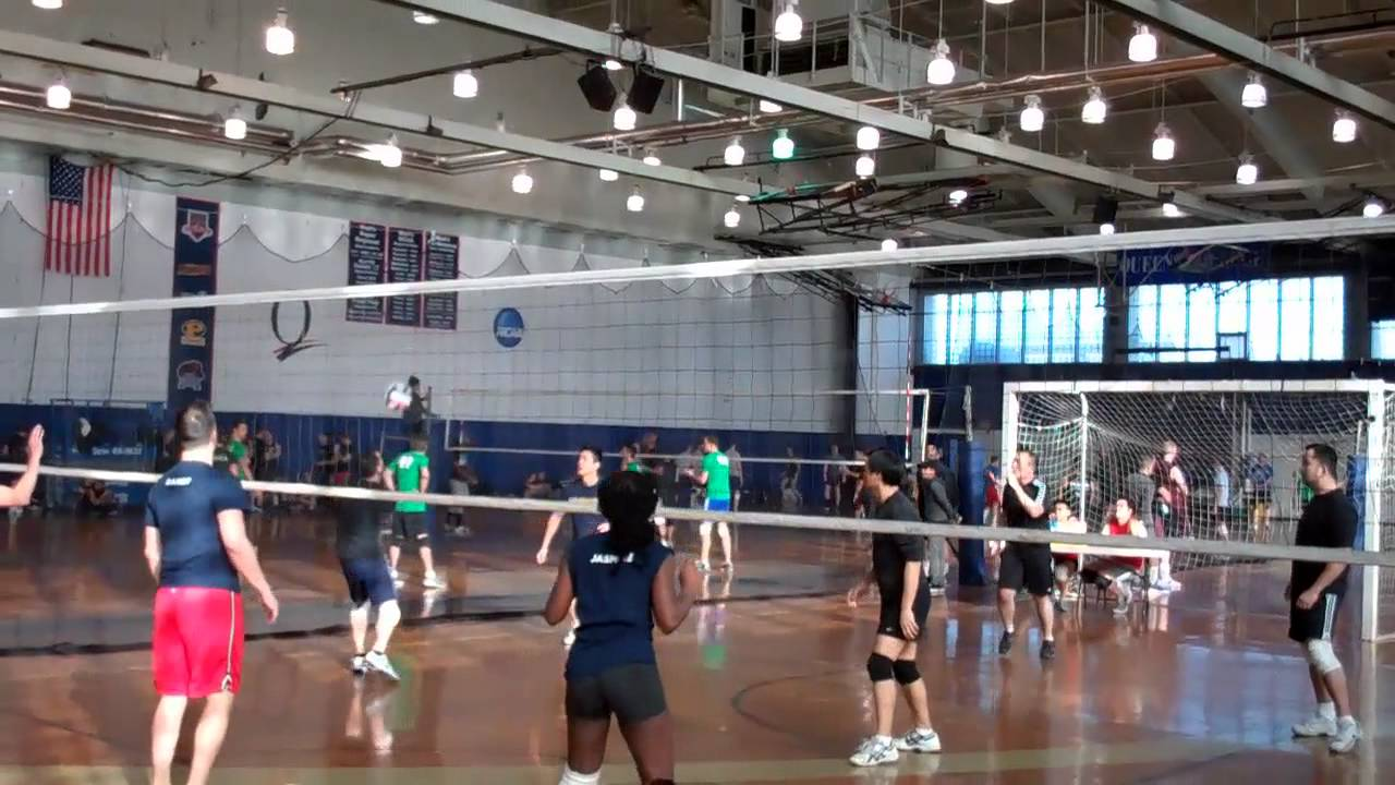 Actyve Volleyball