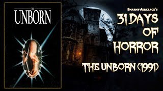 The Unborn (1991) - 31 Days of Horror