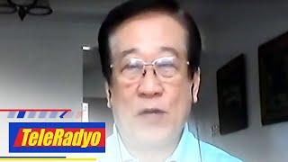 Discount sa RFID policy iginiit para sa mga senior, PWD   TeleRadyo