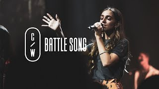 Citipointe Worship (Official) - Battle Song feat. Candace Woodward