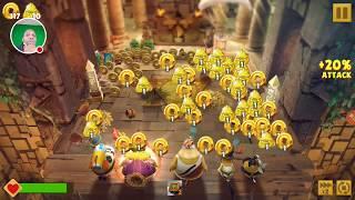 Lets Prestige Chuck - Angry Birds Evolution