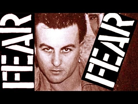 FEAR, Punk Rock & John Belushi with Lee Ving on Harper Simon's Talk