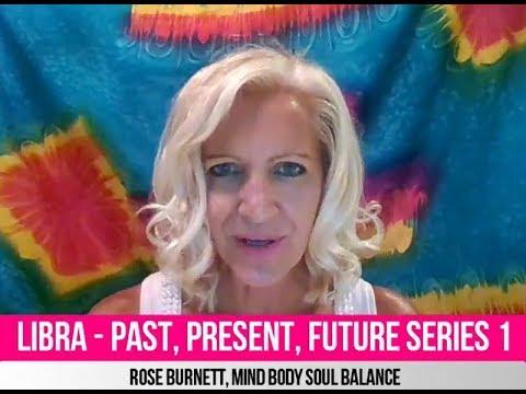 Libra - Past, Present, Future Series 1