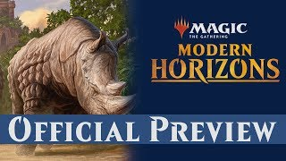official-modern-horizons-preview-card-it-s-rhino-time