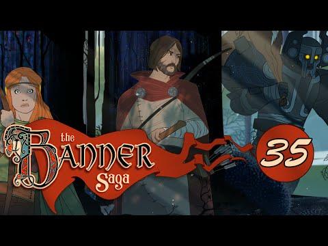 Let's Play The Banner Saga [Part 35] - Bellower