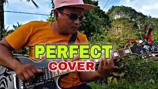 PERFECT Cover by Jessie Ampo   Fingerstyle Guitar   Ed Sheeran видео