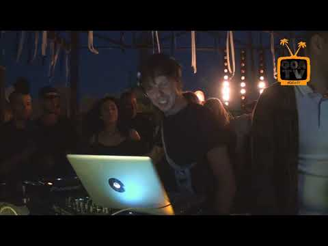 Cosmonaut at the Magic Birtay Fantomas Rooftop by Goa TV
