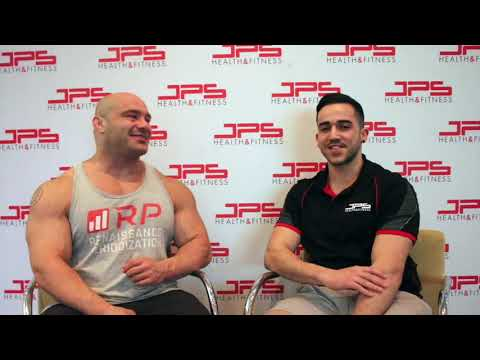 Fatigue & Deadlifts for hypertrophy with Dr. Mike