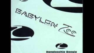 Watch Babylon Zoo Honaloochie Boogie video