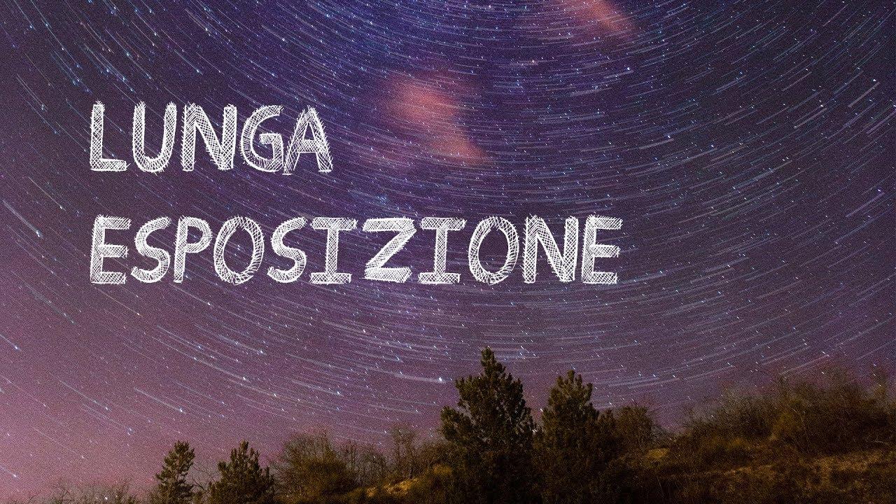 Foto Con Lunga Esposizione In 2 Minuti