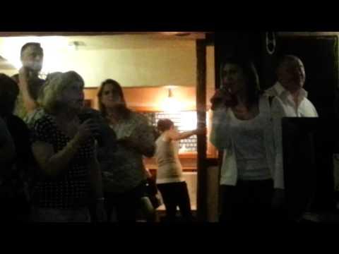 Big johns karaoke swan first drivers