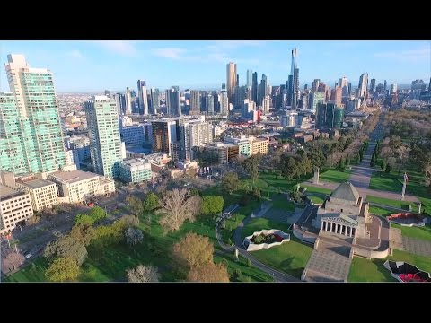 Marshall White: 252/350 St Kilda Road Melbourne