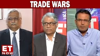 US-China Trade Tensions Escalate | India Development Debate | Trade Wars