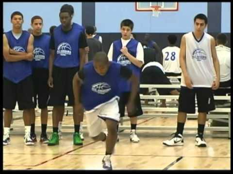2011 All-Arizona Basketball Combine/Showcase II