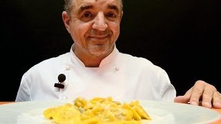 Cappelletti - Mauro Uliassi