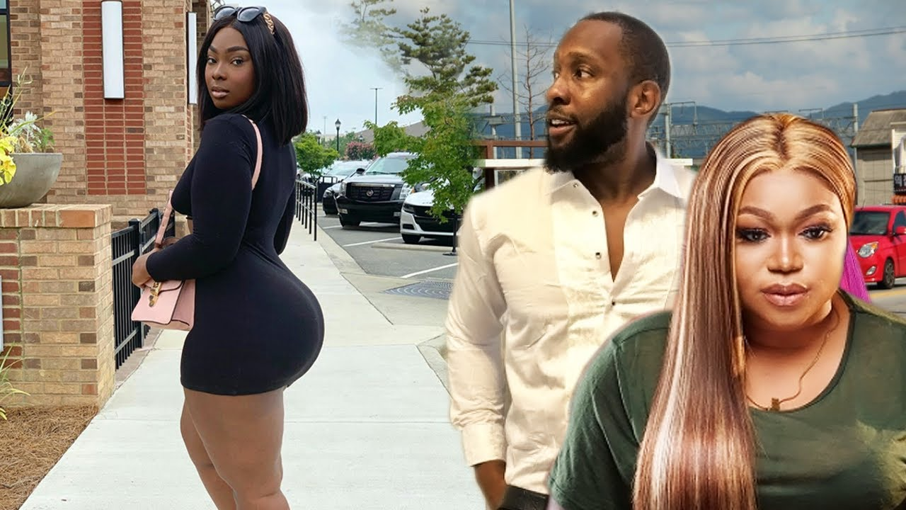 Download Married To A Slay Queen (2021 Pat Attang/Bryan Emmanuel Movie)-2021 New Nigerian Trending Luv Movie