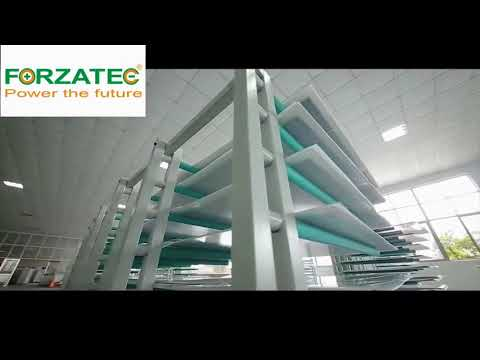 FORZATEC, RENEWABLE ENERGY PRODUCER