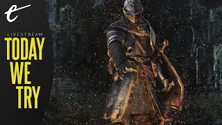 Jack & Jesse Play Dark Souls | Today We Try