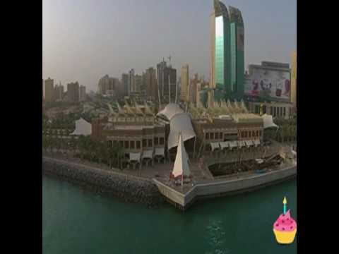 kuwait beautiful city in the world 2017