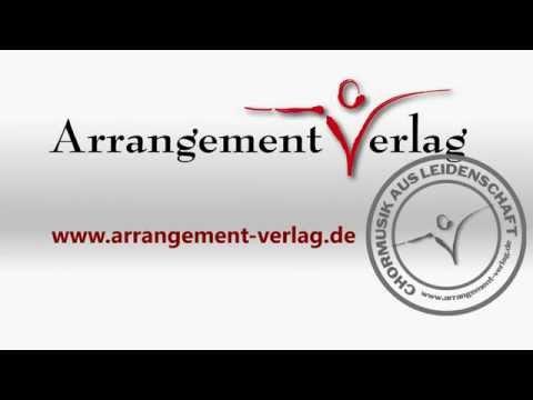 Chormusik für 2015: Arrangement Verlag