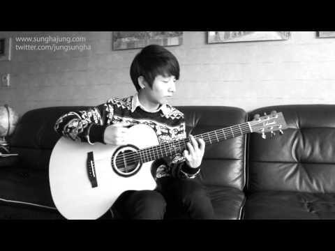 (Kotaro Oshio) Fight - Sungha Jung