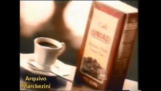 Comercial - Café União (1995)