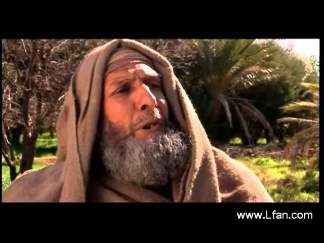 إيليا 3: من يتكلم كنبي عليه أن يستعد ليموت كنبي