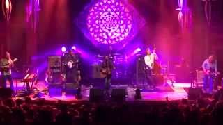 """Railroad Earth - """"Mighty River\When The Sun Gets In Your Blood"""" - 01/23/15"""