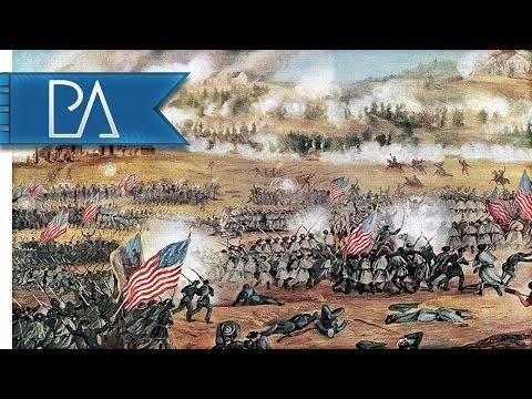 Battle of Fredericksburg: Holding Against Union Attack - Ultimate General: Civil War Gameplay