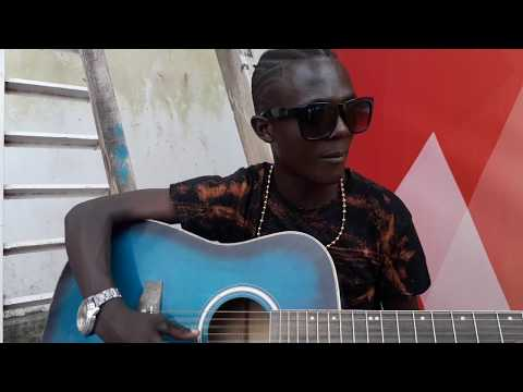 Dr Pesa - One time (Best street musician ever 2017)