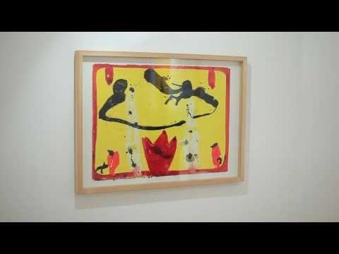 Vernissage exposition Tony Soulié à la Galerie Nic...