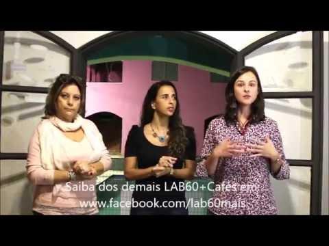 LAB60+Café Campinas! Participe!