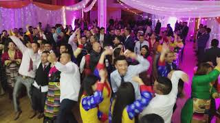 RINJI'S WEDDING PARTY DJ NIGHT @ ASHFORD,UK